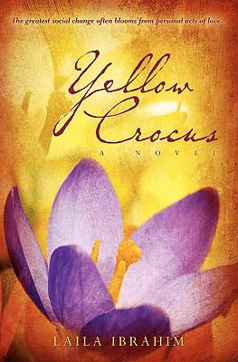 cover for yellow crocus