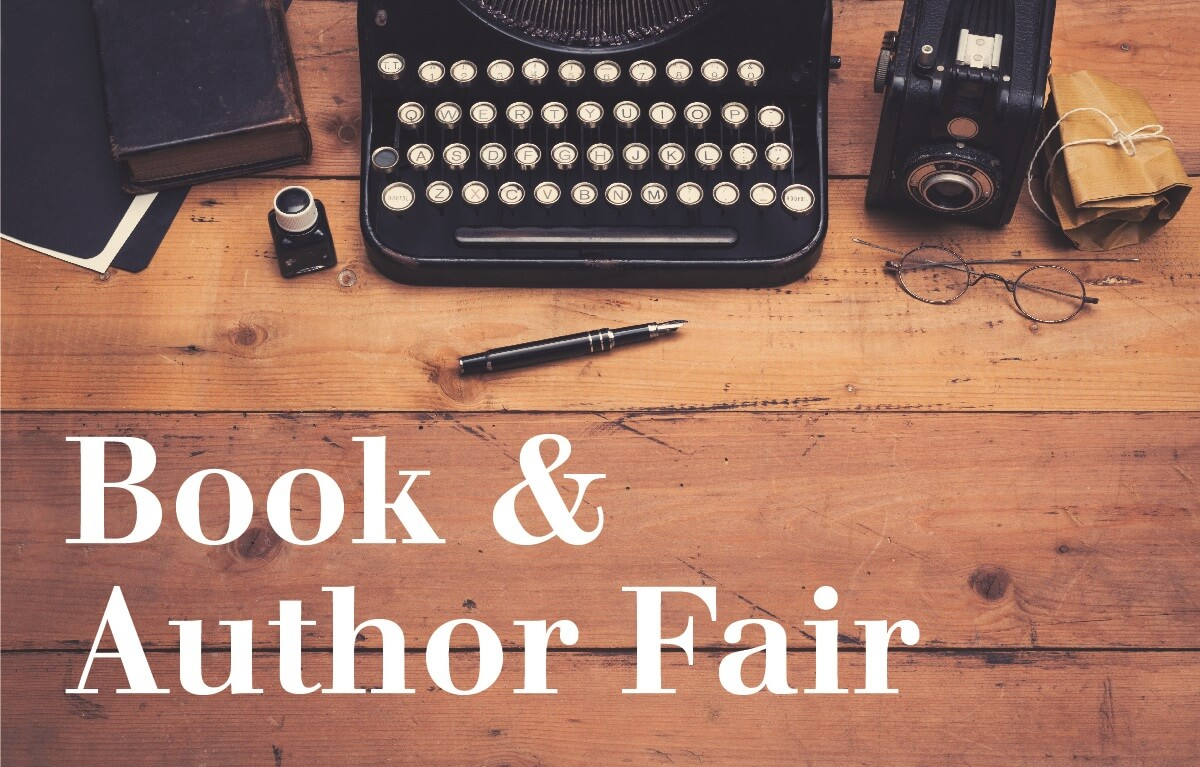 What Do Authors Do On Book Tours