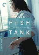 DVD cover for Fish Tank