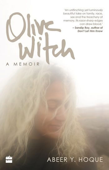 cover of Olive Witch