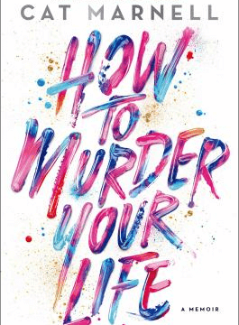 cover for How to Murder Your Life
