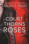 cover for Court of Thorns and Roses