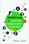 book cover for Headstrong