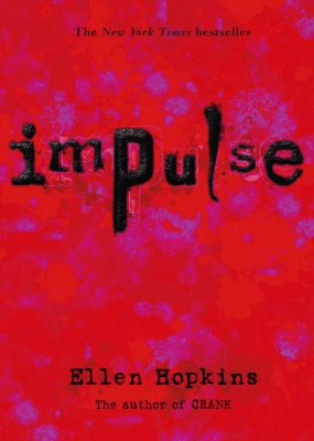book cover for Impulse
