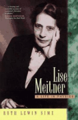 cover for lise meitner