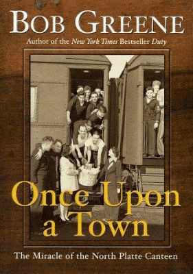 cover for Once Upon a Town