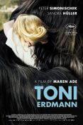 Movie poster for Toni Erdmann