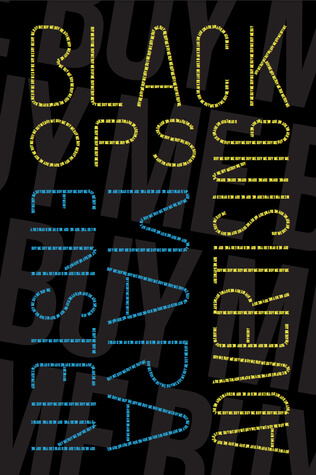Book cover of Black Ops Advertising