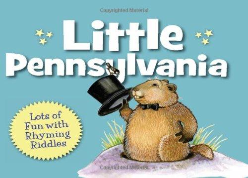 Cover for Little Pennsylvania