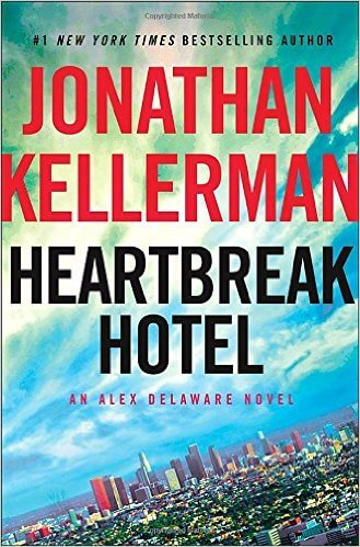 Cover for Jonathan Kellerman's Heartbreak Hotel