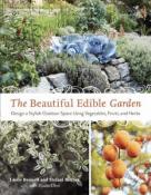 cover for the Beautiful Edible Garden