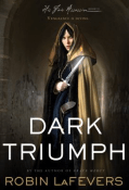 Cover for Dark Triumph