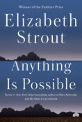 book cover for Anything is Possible