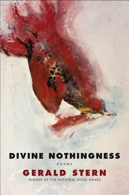 book cover for Divine Nothingness