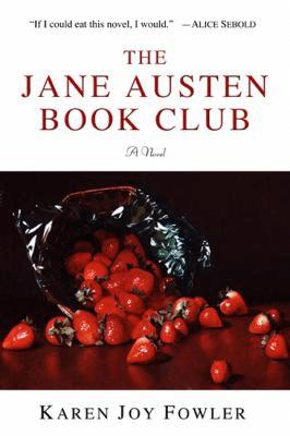 cover for Jane Austen Book Club