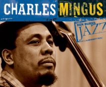 cropped cover for album Charles Mingus