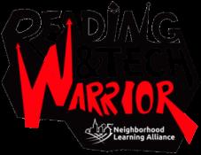 Reading Warriors logo