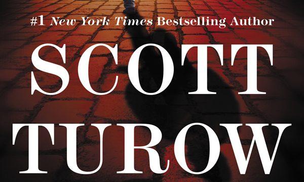 cover for Scott Turow's Testimony