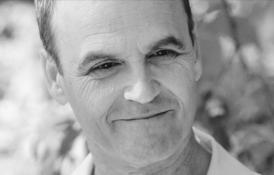 author Scott Turow