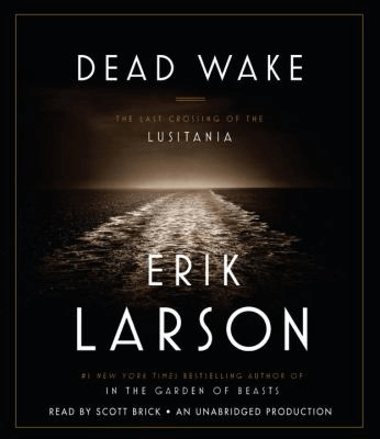 cover for dead wake