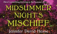 cover for Midsummer Night's Mischief