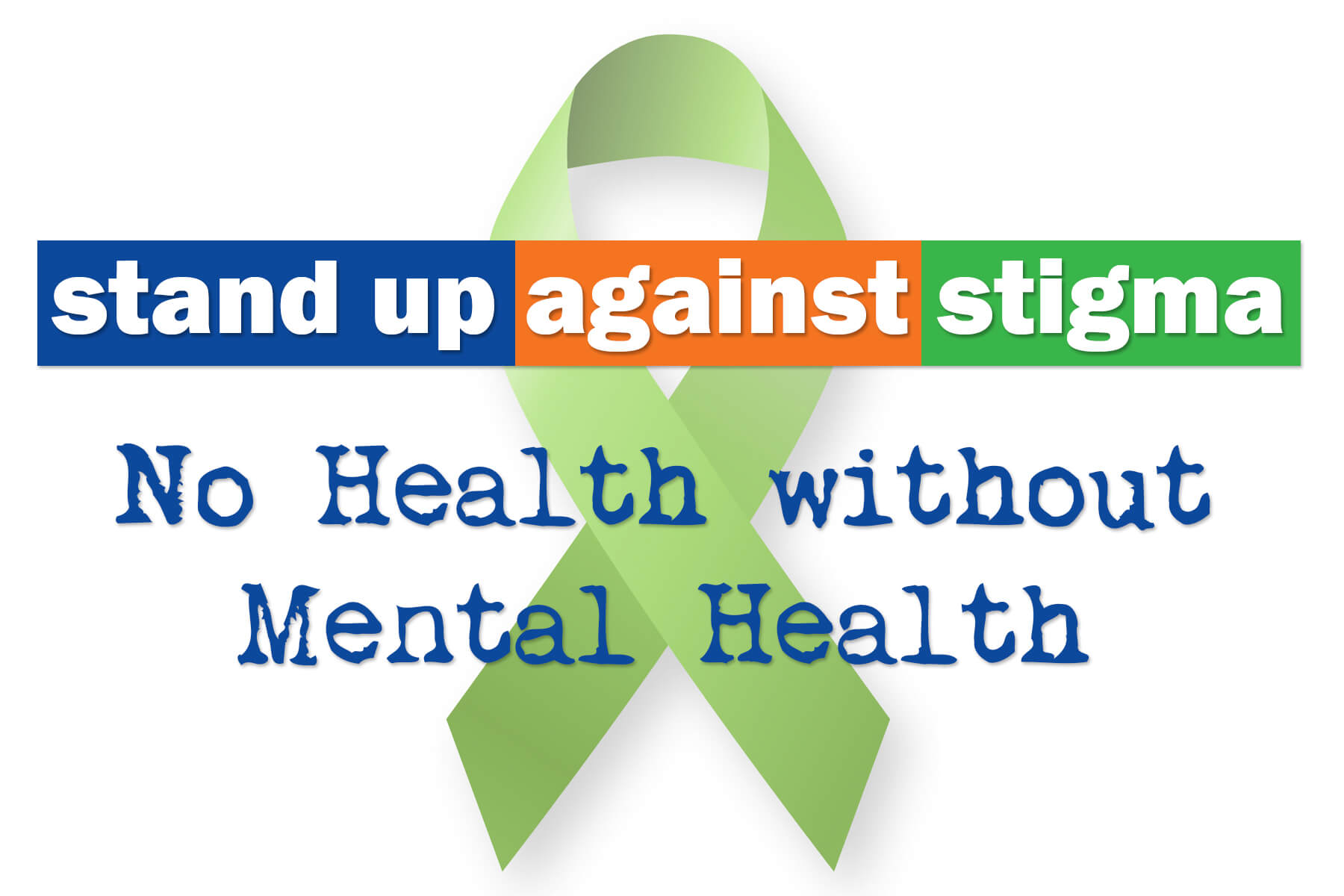 Fight The Stigma Rising Beyond Mental Health Awareness Month