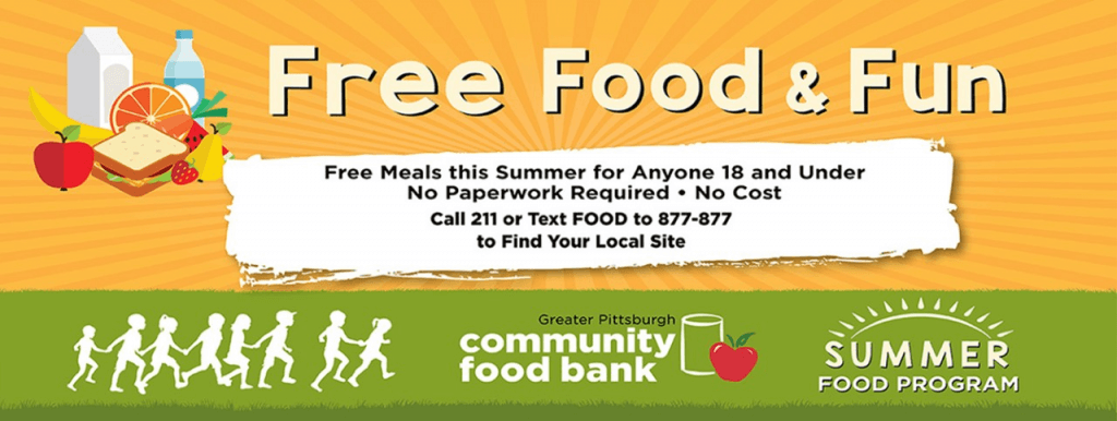 Free Food & Fun