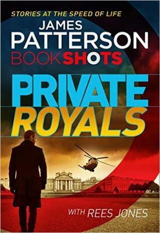Private: The Royals by Patterson