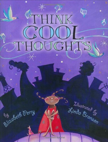 Cover art for Think Cool Thoughts