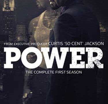 cover for Power