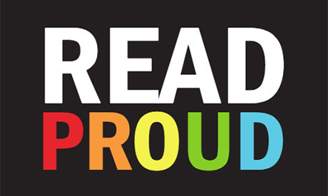 Read proud logo