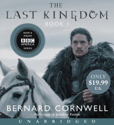 cover for The Last Kingdom