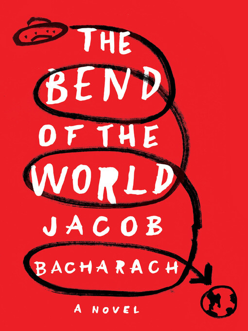 cover for The Bend of the World
