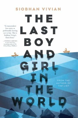 Cover of The Last Boy and Girl in the World