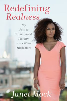 cover for Redefining Realness