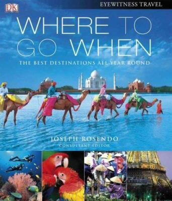 cover for Travel: Where to Go When
