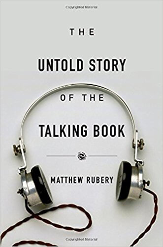 Cover art for The Untold Story of the Talking Book