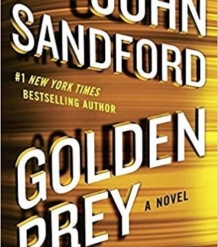Cover for Golden Prey by Sandford