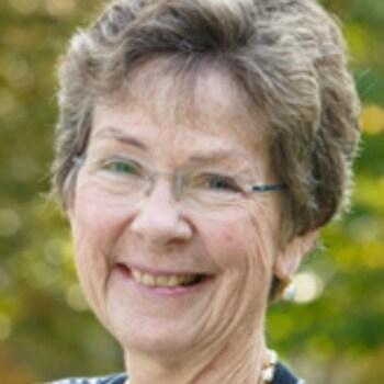 Portrait photo of Carolyn B. Reed