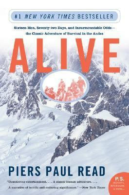 cover for Alive