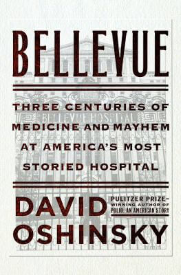 cover for Bellevue