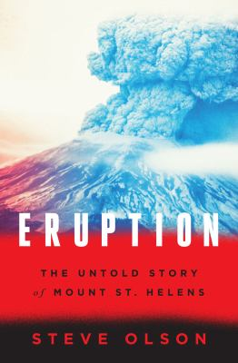 cover for Eruption