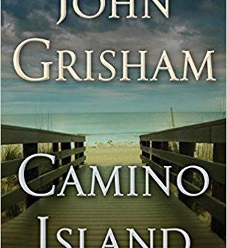 cover art of Camino Island by John Grisham