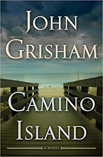 Camino Island by Grisham