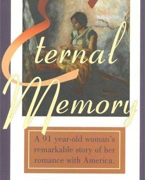 Cover art for Eternal Memory