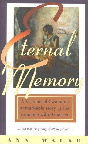 Cover art for Eternal Memory by Ann Walko
