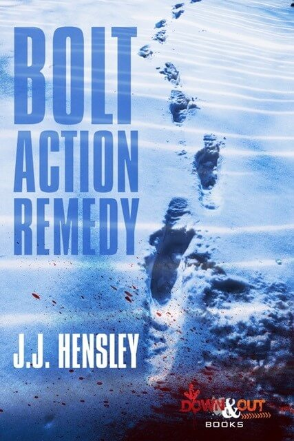 cover for bolt action remedy
