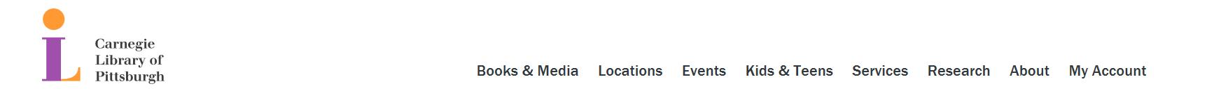 CLP homepage