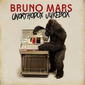 cover for Unorthodox Jukebox by Bruno Mars
