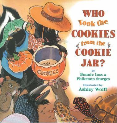 Who Took the Cookies?